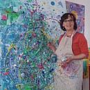 Anita art nondual