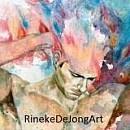 Rineke de Jong